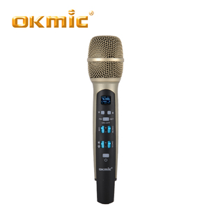 Bluetooth microphone OK-100MIC
