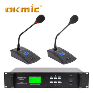 Conference system OK-4060