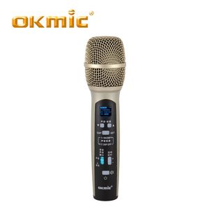 Bluetooth microphone OK-99MIC